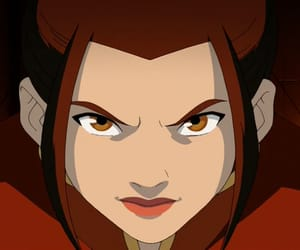 avatar, azula, and avatar the last airbender image