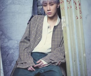 handsome, infinite, and sunggyu image