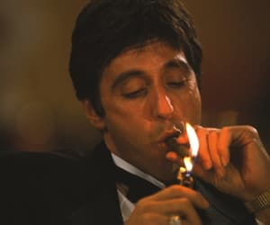 scarface and al pacino image