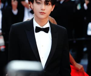 cannes, exo, and zitao image