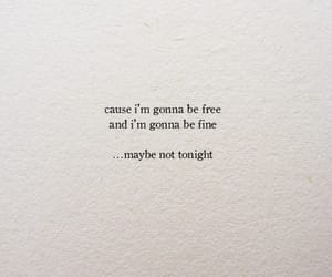 fine, free, and maybe image