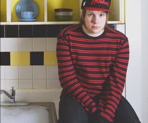 adorable, boy, and fall out boy image