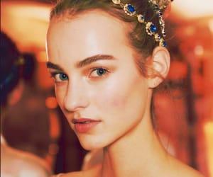 alta moda, backstage, and crown image
