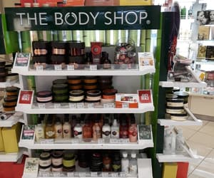 beauty, skincare, and the body shop image