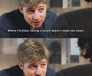 dreams, life, and o.c. image