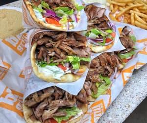 döner kebab image