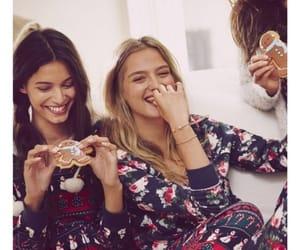 cosy, pajamas, and pyjamas image