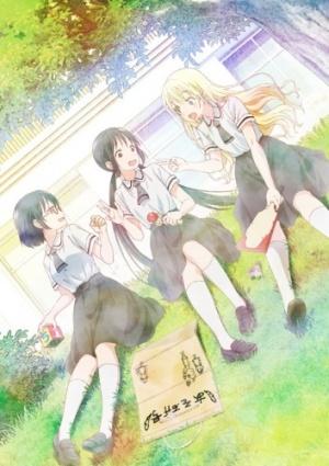 anime, comedy, and drama image
