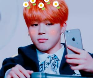 army, jimin, and icons image