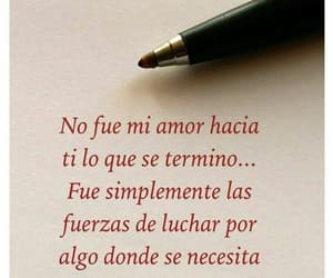 amor, dos, and lucha image
