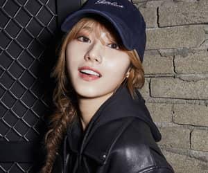 k-pop, sana, and mlb winter 17 image