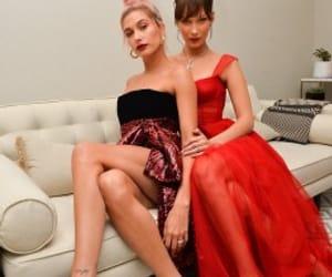 fashion, model, and models image