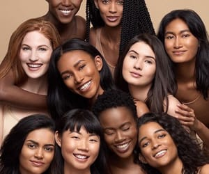 beauty, feminism, and girl image