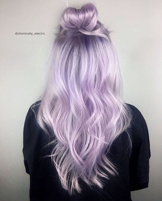 beautiful, cool, and hair image