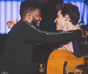 khalid and shawn mendes image