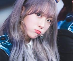asian girls, k-pop, and kpop image