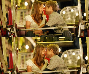 the oc and ryan and marissa image