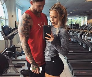 couple, goals, and tammyhembrow image