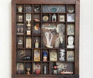 assemblage, curios, and curiosities image