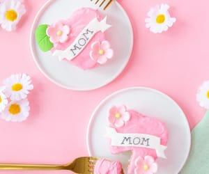 cake, dessert, and girly image