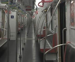 city, subway, and urban image
