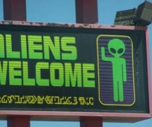 Ovni, sign, and ufo image