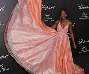 cannes, film, and lupita image