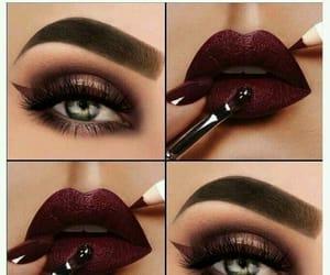 makeup and cosmetics image