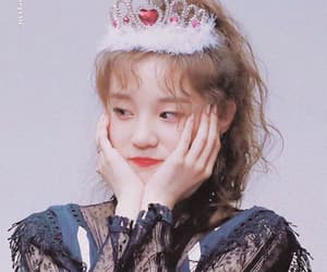 yuqi, cute, and (g)i_dle image
