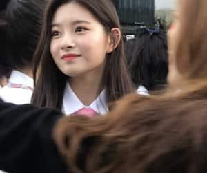 asian girl, japanese girl, and korean girl image