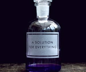 apothecary, harrypotter, and potion image