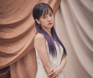 jiae, yoo jiae, and 유지애 image