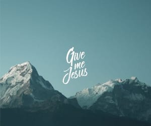 god, jesus, and true image