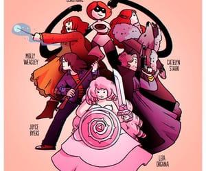 mama, mom, and rose quartz image