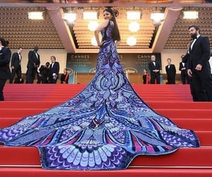 cannes and aishwarya rai image