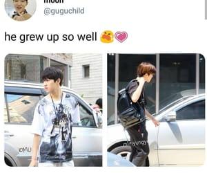 kpop, meme, and jaehyun image