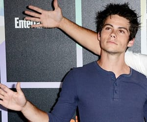 dylan, maze, and runner image
