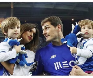 family, love, and iker casillas image