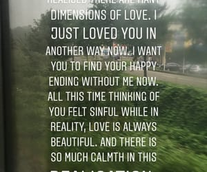 happy, love quotes, and him image