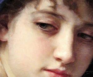 William Adolphe Bouguereau image