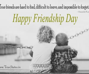 friendship quotes, true friendship, and best friend quotes image