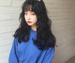ulzzang, ulzzang girl, and ulzzang fashion image