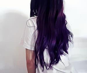 beautiful, purple, and tumbrl image