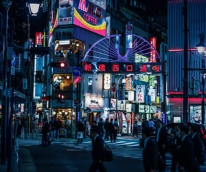 nightlights, city photography, and photographers on tumblr image