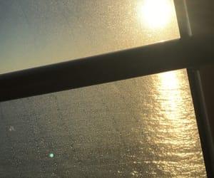 nice, sea, and summer image