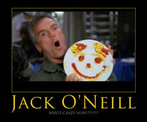 series, stargate, and sg1 image