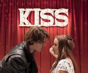 the kissing booth, jacob elordi, and joey king image