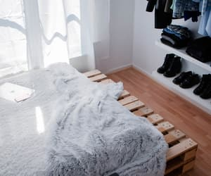 amazing, bed, and bedroom image