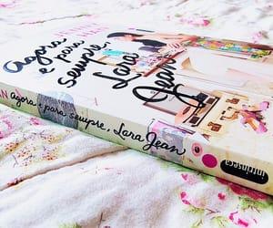 book, love books, and ps ainda amo você image