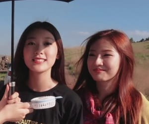 kpop, lq, and haseul image